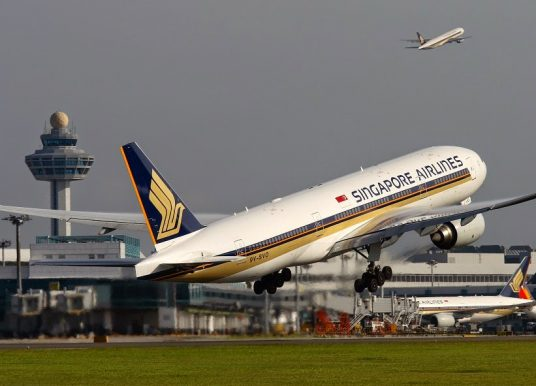 Singapore Airlines introduces new fare families