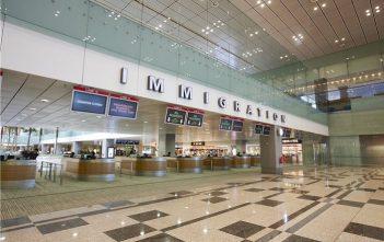 SingaporeI mmigration