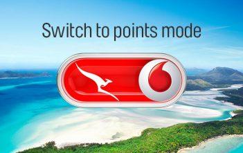 Qantas Vodafone