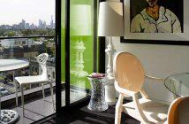 Cullen Art Series Hotel