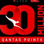 Qantas Assure 30 million points