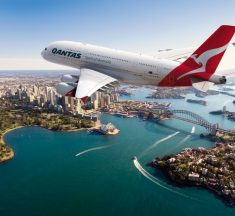 Changes to Qantas Classic Awards pricing
