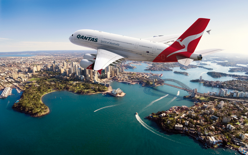 Join Qantas Frequent Flyer for free and save $99 50 - Fly