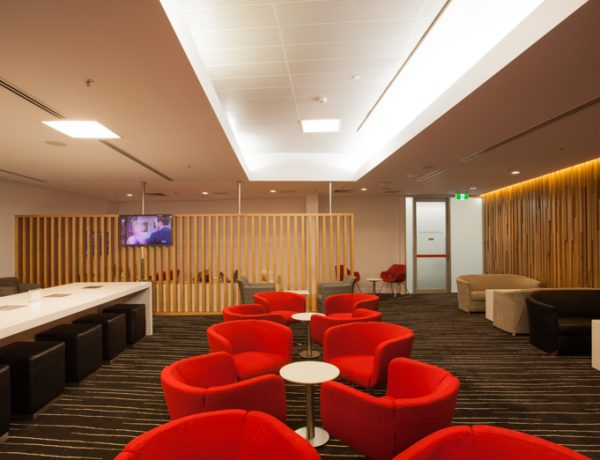 Get up to 40% off a Qantas Club membership (join by 23 May)