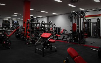 Snap Fitness Image