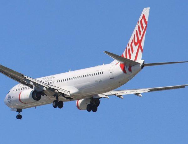 Using your Virgin Australia Future Flight Credits