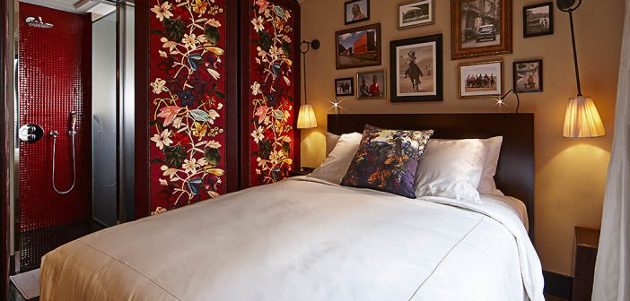 Hotel Vagabond - a Le Club AccorHotels partner hotel