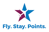 Fly Stay Points