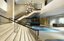 Hyatt Regency Sydney Lobby (source: Hyatt)