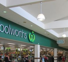 Get 4 Qantas Points per dollar at Woolworths Online through Qantas Online Mall