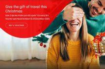 Qantas Gift Voucher