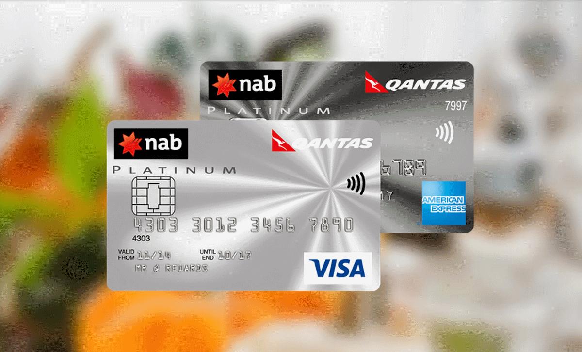 NAB Qantas Rewards Premium Card - 25000 bonus points offer - Fly ...