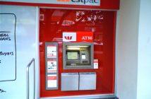 Westpac ATM