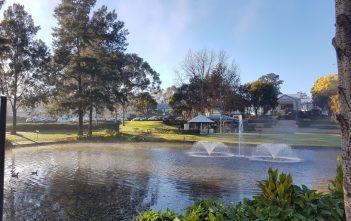 Crowne Plaza Hawkesbury