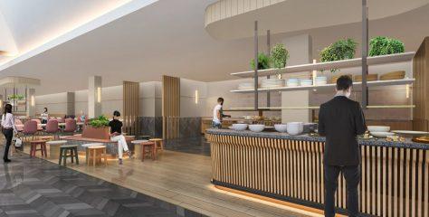 Qantas extends Qantas Club memberships and lounge invitations