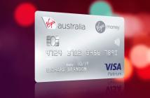 Virgin Money Velocity Flyer card