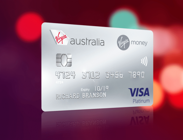 Get up to 75,000 Velocity Points with a new Virgin Money Velocity Flyer card