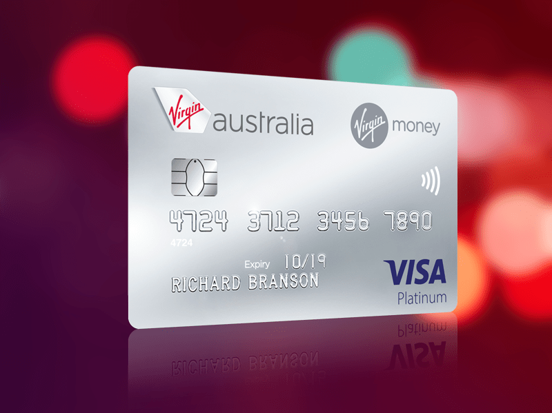 Get up to 75,000 Velocity Points with a new Virgin Money Velocity