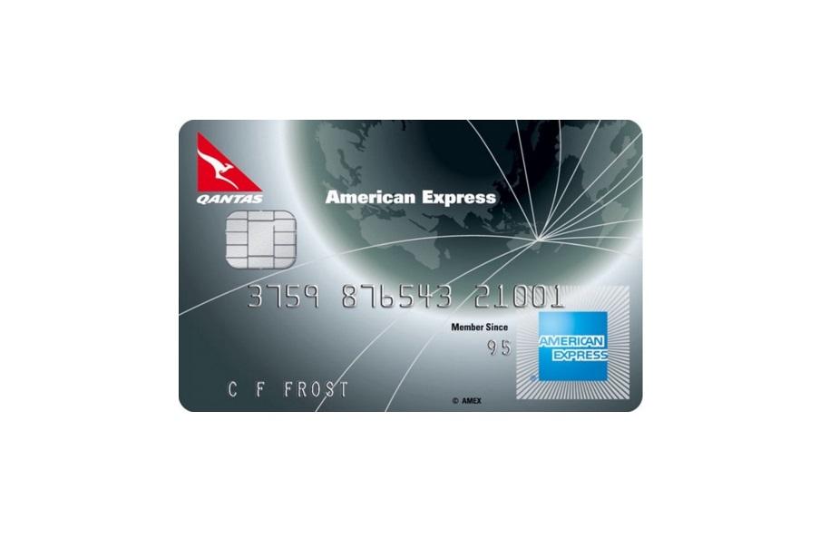 Qantas American Express Ultimate Card - 55,000 bonus Qantas Points ...