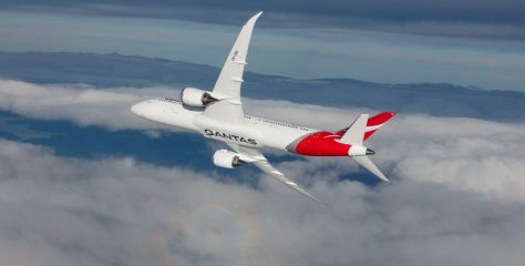 Qantas offering triple Qantas Points on flights, hotels and car hire – extended
