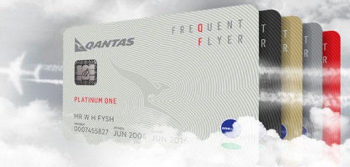 Qantas Status Levels
