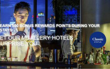 MGallery Hotel 500