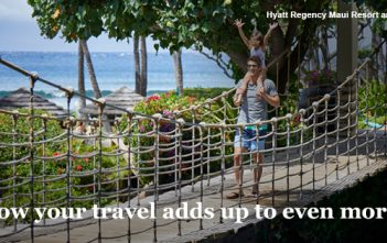 World of Hyatt - Now your travel adds up to even more