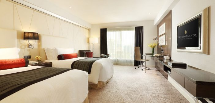 Room image Intercontinental Kuala Lumpur
