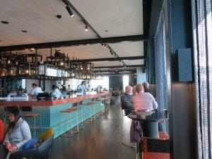 QT Perth Rooftop Bar