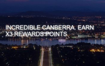 Canberra Triple Points