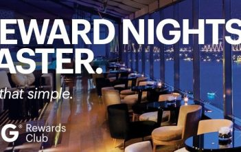 IHG Reward Nights Faster