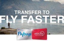 flybuys transfer