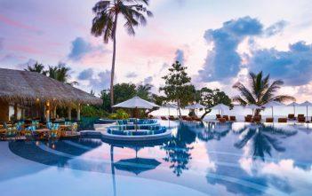 Six Senses Maldives