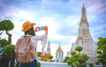 IHG Thailand 3 nights for the price of 2