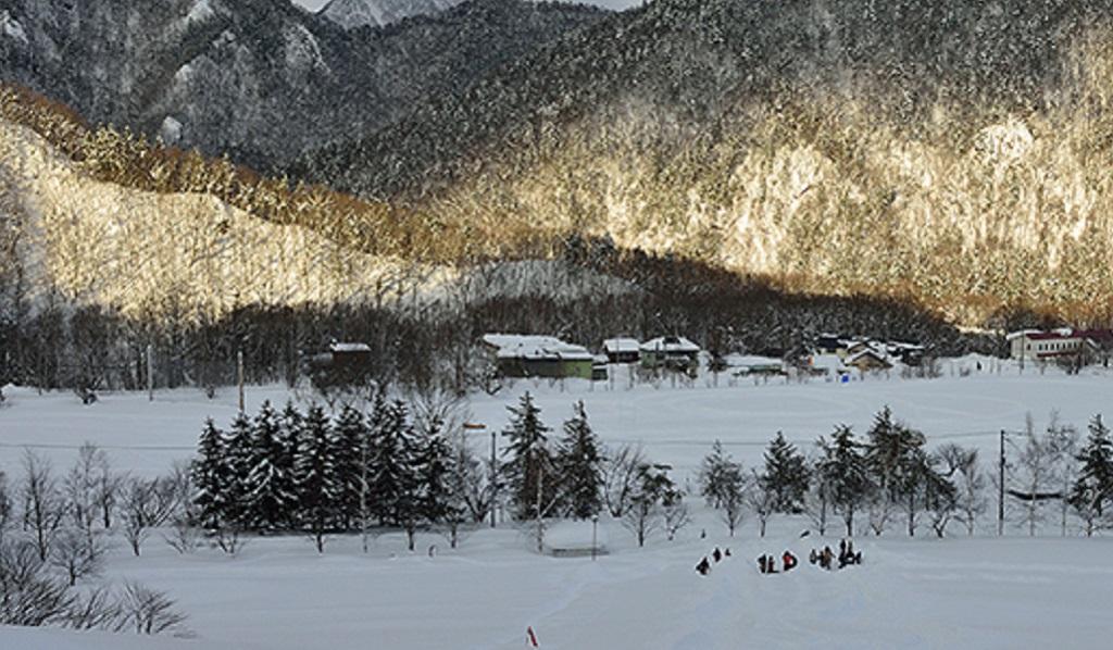 Sapporo (Source: Qantas)