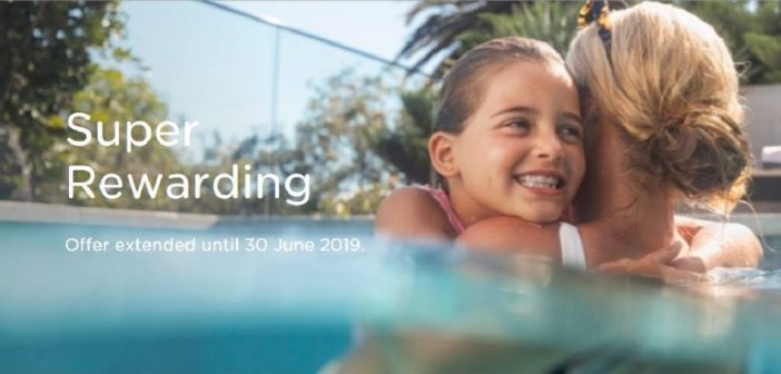 AustralianSuper offer