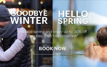 IHG Winter Sale