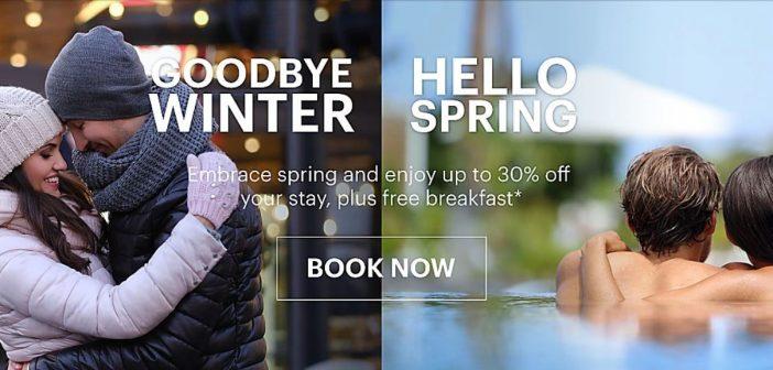 IHG Winter Sale
