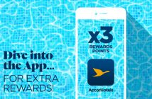 Accor App Bonus
