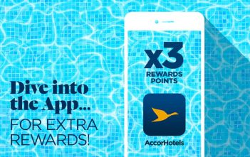 Accor App Bonus
