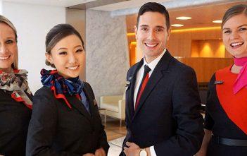 AA and Qantas