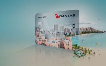 Qantas Bonus Points