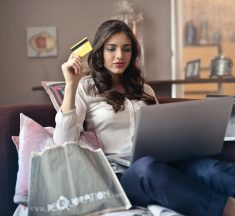 Earn Velocity Points shopping at the Velocity estore