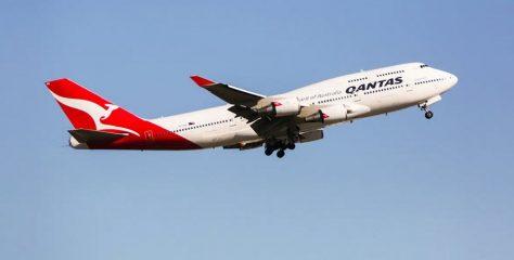 Qantas to farewell the 747 with three Jumbo Joy Flights
