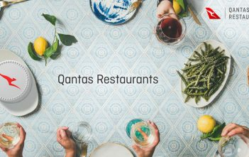 Qantas Restaurants powered by Quandoo