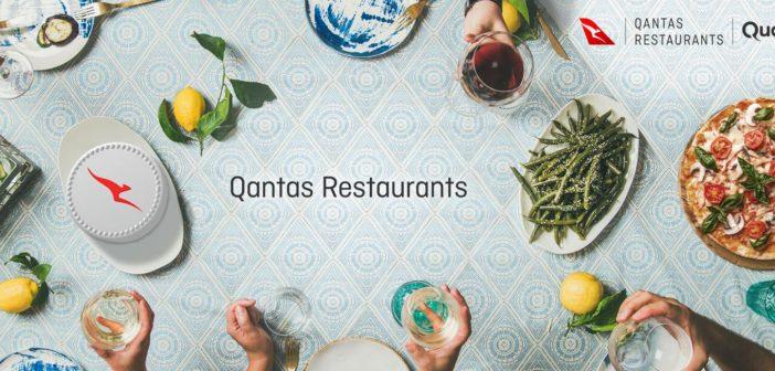Qantas Restaurants powered by Quandoo