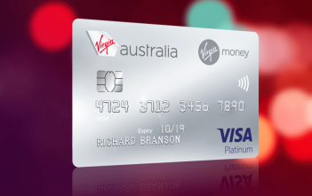 Virgin Money High Flyer Card