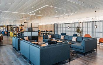 My Lounge Brisbane - Open Plan Lounge