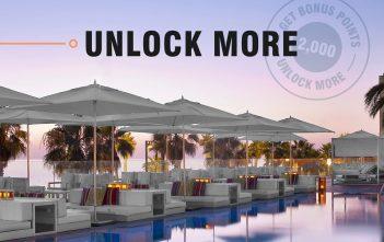 Unlock More