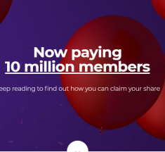 Velocity celebrates 10 million members with a Pay Day promotion